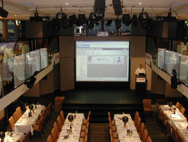 corporate conference cruises