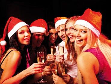 Christmas party cruises sydney