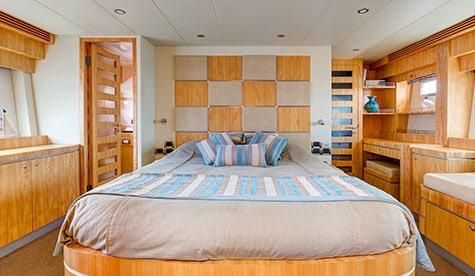 Aquabay sydney boat hire