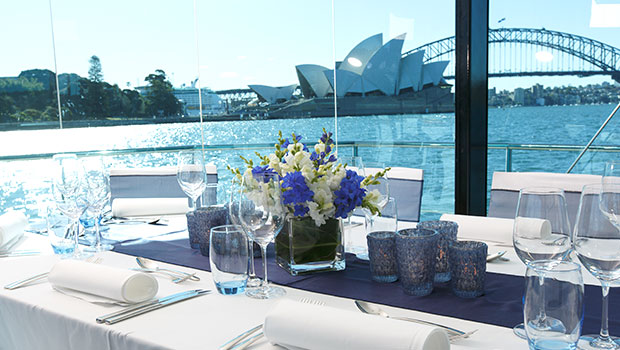 Epicure sydney boat hire