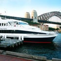 Majestic two sydney boat hire