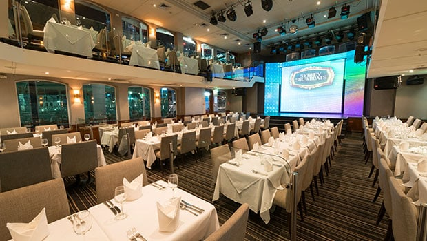 sydney showboat hire