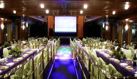 Harbour ballroom party venues