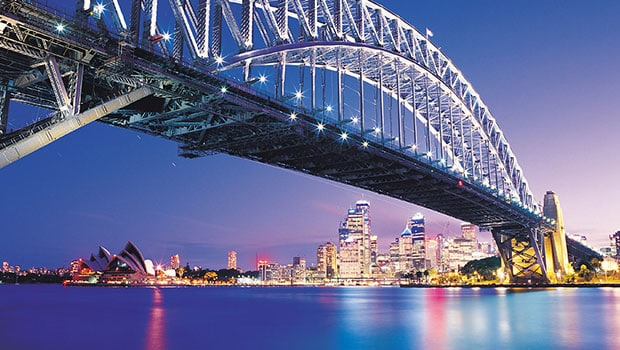 Sydney harbour Harbour Transfer Charter cruises