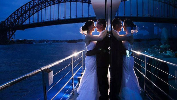 wedding cruise deals