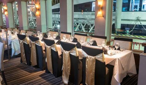 Sydney showboat party venues